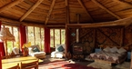 Hobbit House, Roundhouse, Plan it Earth, Cornwall