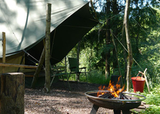 Bodkin the Bell Tent