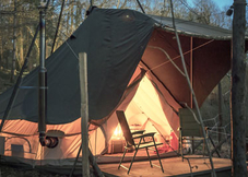Fipple the Bell Tent