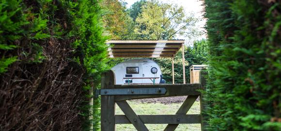 TAB 02 Caravan in Kent