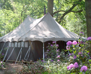 Quercus Lodge Tent