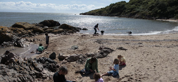 Beach-near-Brockloch