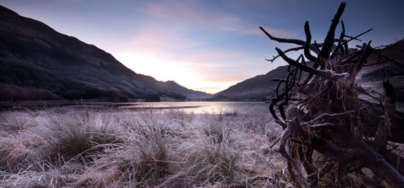 sunrise-at-the-loch