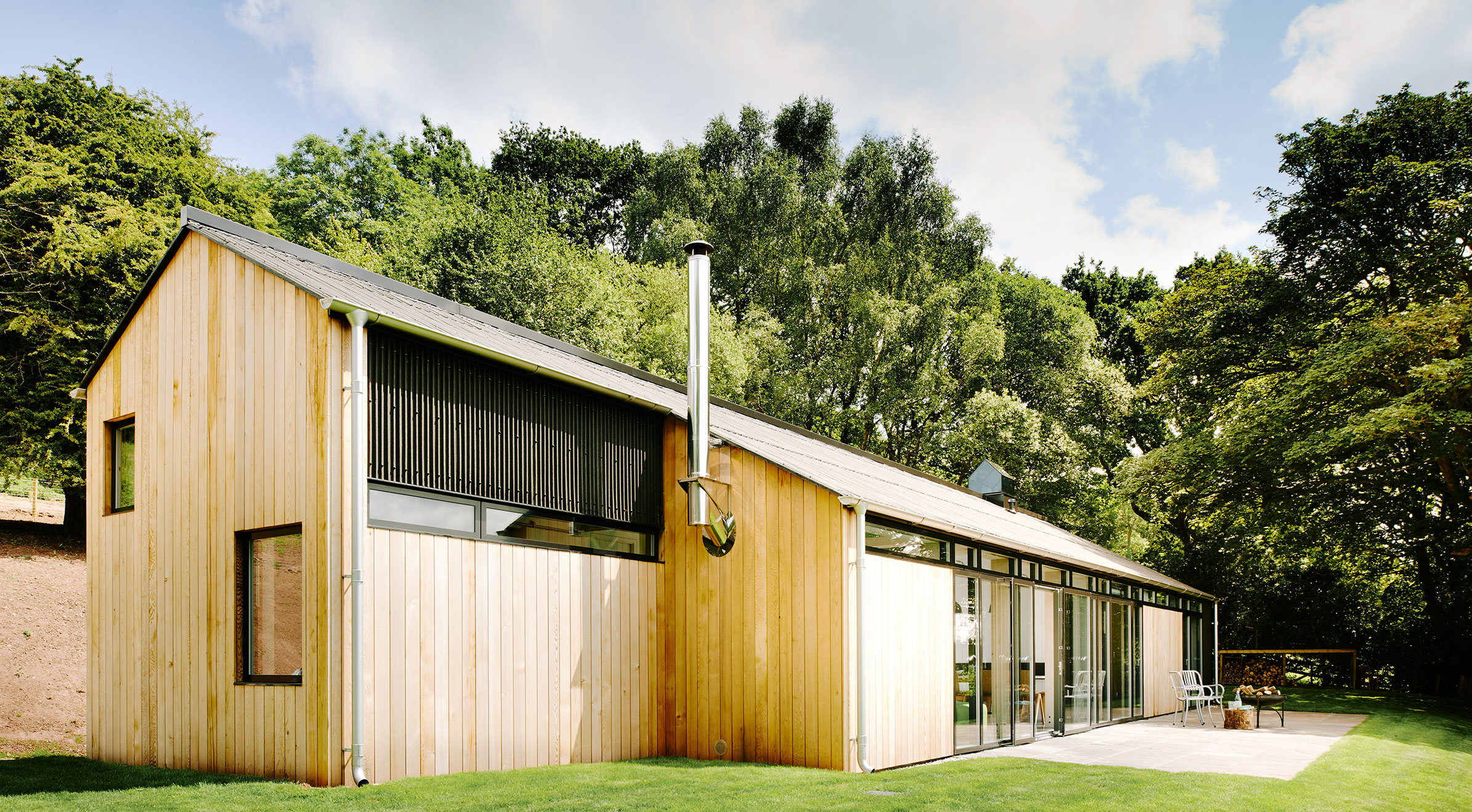 chickenshed_new & Win a year of Canopy u0026 Stars holidays and complete the Enriched List