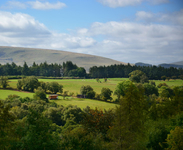 Glamping holidays and breaks in Wales