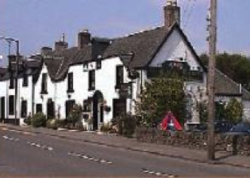 The Lion & The Unicorn, nr Stirling