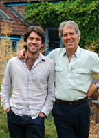 Alastair Sawday and Toby Sawday